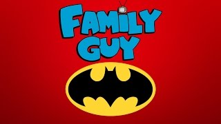 Download Batman References in Family Guy Video