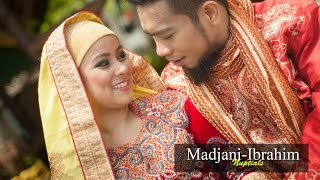 Download Madjani-Ibrahim Nuptials (SDE) Same-Day-Edit Video
