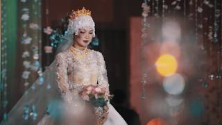 Download Yasin and Angnie SDE (Same Day Edit) wedding montage - By Cinesur Films Productions Video