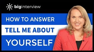 Download How to Answer: Tell Me About Yourself. Video