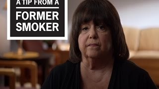 Download CDC: Tips From Former Smokers – Marlene's Ad Video
