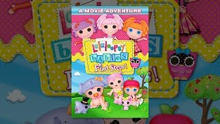 Download Lalaloopsy Babies: First Steps Video