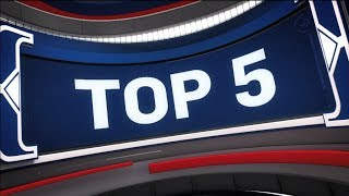 Download Top 5 Plays of the Night   May 08, 2018 Video