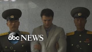 Download What happened when Otto Warmbier was detained in North Korea: Part 2 Video