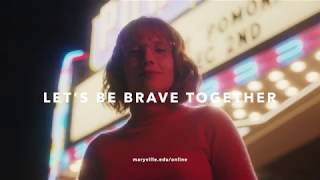 Download Maryville University | Let's Be Brave Together | Commercial Video