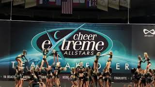 Download Cheer Extreme Senior Elite Showcase 17-18 Video