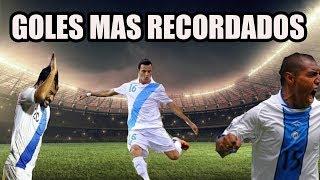 Download TOP 5 GOLES MAS RECORDADOS DE GUATEMALA | #SomosLaAzulYBlanco | Mr Arnold Video