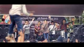 Download Melenoy Ska - Tenda Biru (cover) @PJTV Video