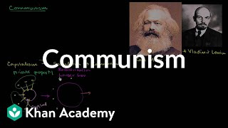 Download Communism | The 20th century | World history | Khan Academy Video