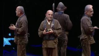 Download Meditazione 3.0, la cura del pensiero | Maestro Tetsugen Serra | TEDxPadova Video
