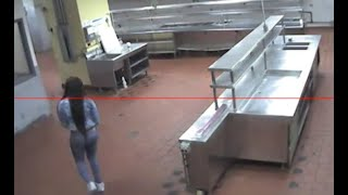 Download Police release surveillance video of Kenneka Jenkins, teen found in freezer Video