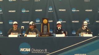 Download NCAA Division III Field Hockey Championship Game - Middlebury College Video