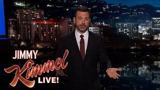 Download Jimmy Kimmel Reveals Details of His Son's Birth & Heart Disease Video