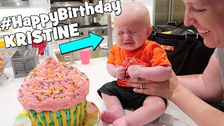Download Kristine's Birthday Special || Mommy Monday Video