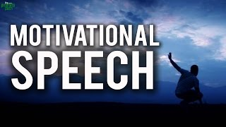 Download Super Motivational Speech By Mufti Menk Video