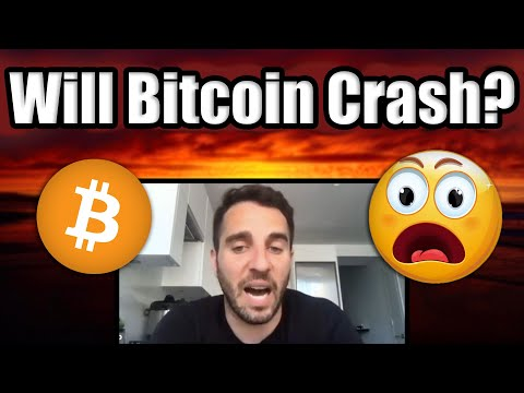 What Happens to Bitcoin if the Stock Market Crashes? | Anthony Pompliano Cryptocurrency in 2020