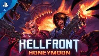 Download Hellfront: Honeymoon - Launch Trailer | PS4 Video