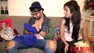 Download Rithvik and Asha receive gifts from fans PART 1 Video