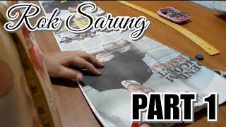 Download MEMBUAT POLA ROK SARUNG PART 1 Video