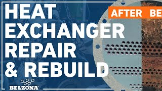 Download How to Repair and Protect an HVAC Chiller with Belzona Video