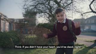 Download Help beat more than heart disease Video