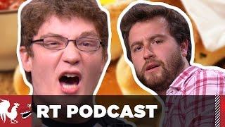 Download RT Podcast: Ep. 348 - The Appetizer Argument Video