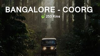 Download ON THE ROAD.. TO COORG! Video