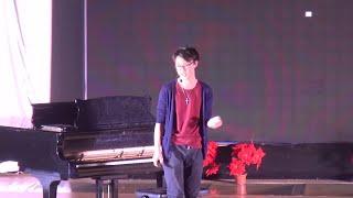 Download 音乐是美学还是数学?   Weidong Jin   TEDxYouth@TTMLIS Video