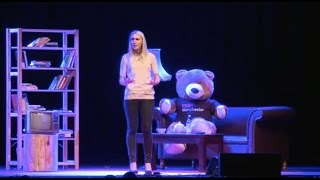 Download Programming your mind for success | Carrie Green | TEDxManchester Video