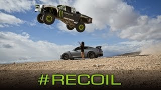 Download Monster Energy: Ballistic B.J. Baldwin - #RECOIL Video