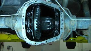 Download 2001 Ford F150 Rear Differential Fluid Replacement Video