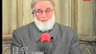 Download İstanbul Eyüp Sultan Cami sohbeti dvd 1 bölüm Video
