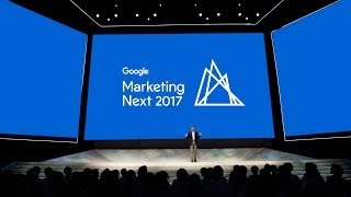 Download Google Ads, Analytics and DoubleClick Announcements Keynote Video