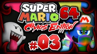 Download HELP ME! PLEASE! || Super Mario 64: Chaos Edition - Part 3 Video