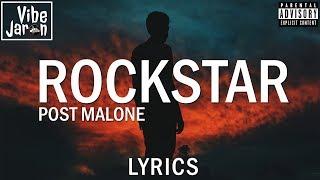 Download Post Malone - Rockstar ft. 21 Savage Lyrics (Dylan Matthew Remix) Video