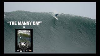 Download [MAVERICKS] NEXT LEVEL ➪ ″THE MANNY DAY″ [POWERLINES PRODUCTIONS] Video