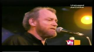 Download Joe Cocker - When The Night Comes (LIVE in Montreux) HD Video