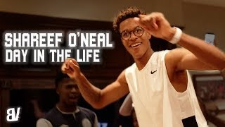 Download Shareef O'Neal - Day In The Life At The O'Neal Household Video