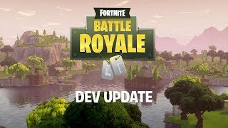 Download Battle Royale Dev Update #5 - Incoming Map Update Video