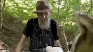Download You Could Learn a Thing or Two From This Old School Moonshiner Video