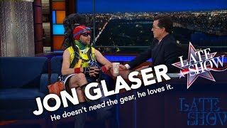 Download Jon Glaser Had A Chance To Stop Donald Trump's Candidacy Video