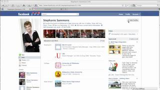 Download Link Your Facebook Business Page to Personal Profile Video