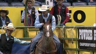 Download EMCC Rodeo: Steer Wrestling National Champion Tristan Martin Video
