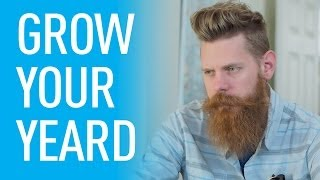 Download Why All Men Should Grow A Yeard | Eric Bandholz Video