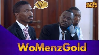 Download Kejetia Vs Makola - WoMenzGold Video
