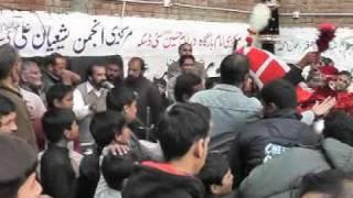 Download Daska Majlis 22 Safar 1433 Hijri 2012 Markazi Imam Bargah Dar e Imam Hussaina a.s Daska City Video