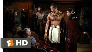Download The Ten Commandments (5/10) Movie CLIP - Moses Meets His Real Mother (1956) HD Video