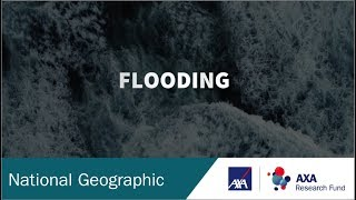 Download Resilient Cities | Flooding: Exploring Early Warning Systems | Ep#2 | AXA Research Fund Video