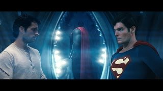 Download Passing The Torch (Christopher Reeve & Henry Cavill) Fan-Made [HD] Video
