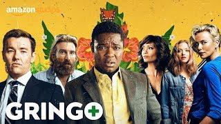 Download Gringo - Official Redband Trailer | Amazon Studios Video